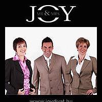 Joy Divatház